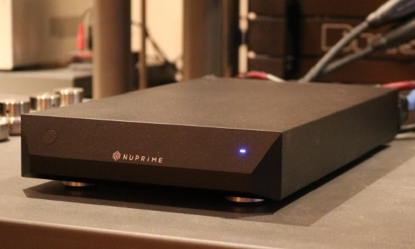 Review of NuPrime ST-10 by Hifi Advice