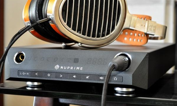 Review of NuPrime DAC-10H by Inner Fidelity